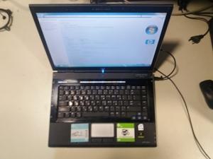 Πωλείται laptop Hp στα 100 ευρω στη Χαλκίδα !!!