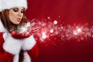 Γιορτινο μακιγιαζ.....απο την Στεφανια Ευθυμιου....