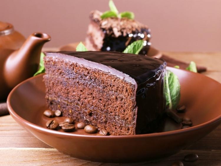 Ένα κέικ.....για όσους κάνουν δίαιτα..