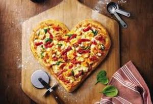 Έυκολη πίτσα