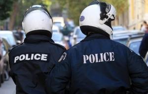 Κλείνουν το αστυνομικά τμήμα Βασιλικού;-Πέστα μεγάλε...