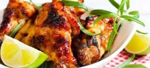 5 ευκολες και γρηγορες συνταγες με κοτοπουλο