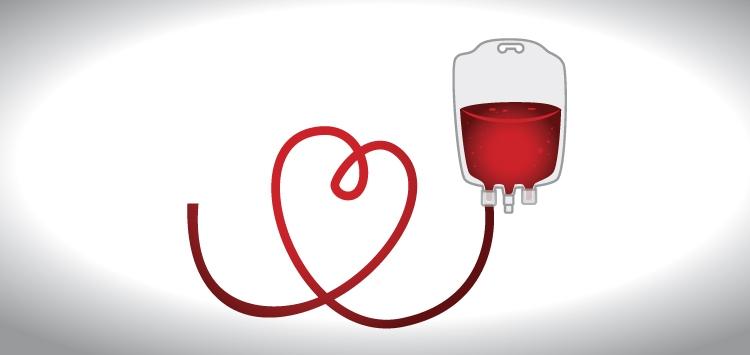 Ίδρυση ομάδας Χαλκιδέων Εθελοντών Αιμοδοτών