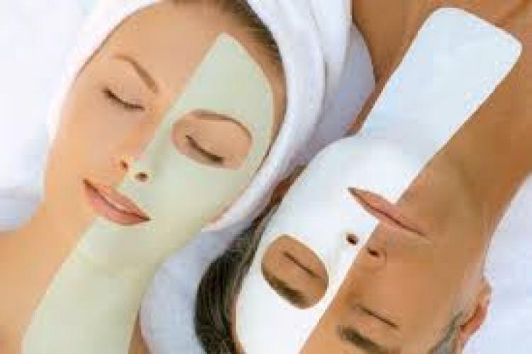 Αυτές είναι οι καλύτερες σπιτικές μάσκες ομορφιάς!!!
