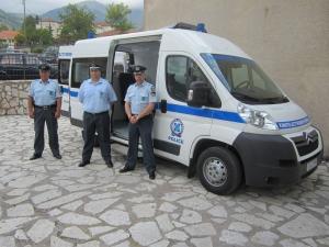 Κινητή Αστυνομική Μονάδα