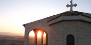 Πρωτοφανές περιστατικό σε ναό στην Εύβοια!!