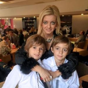 Δήμαρχος Ιστιαίας-Μια γλυκιά μητέρα...