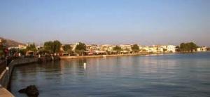 Aντώνης Καραβάς-Σχέδιο σωστής έλευσης προσφύγων