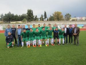 Xαλκιδα-Ποδοσφαιρικός αγώνας φιλανθρωπικού χαρακτήρα